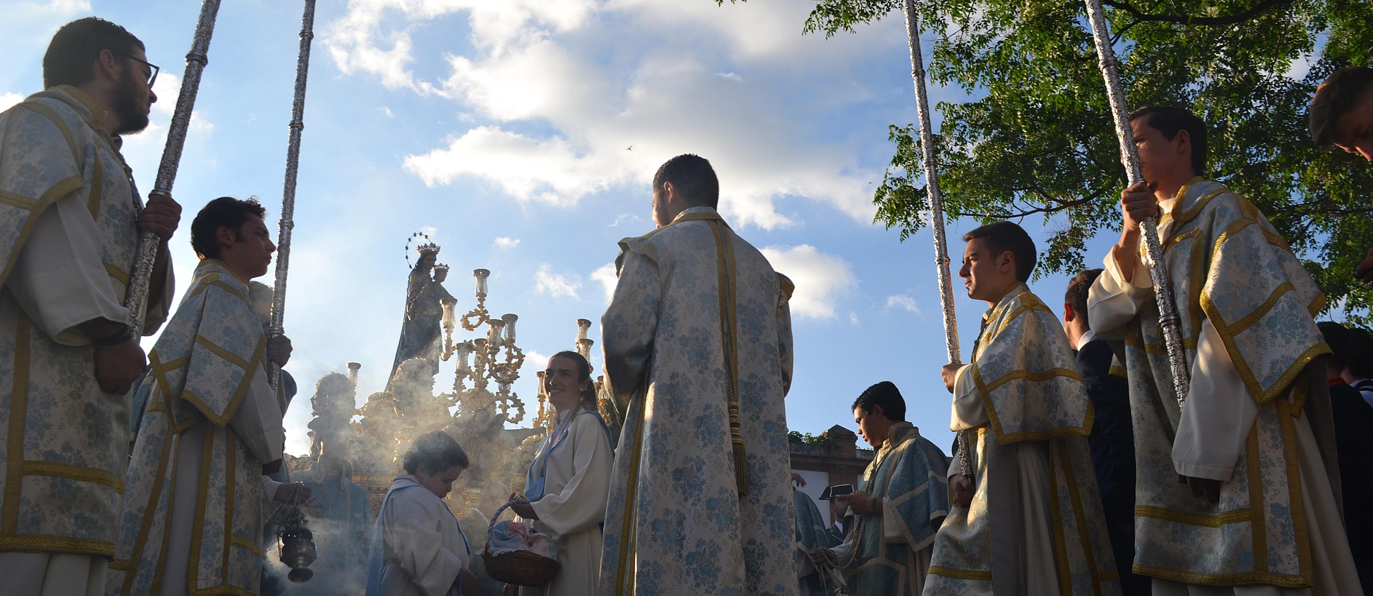 Propagad la devoción a María Auxiliadora y veréis lo que son milagros